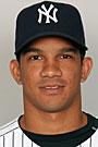 Alberto Gonzalez - Jugador de béisbol de los Chicago Cubs