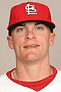 Brendan Ryan - Jugador de béisbol de los New York Yankees