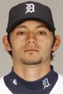Clay Rapada - Jugador de béisbol de los New York Yankees