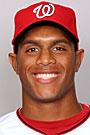Justin Maxwell - Jugador de béisbol de los San Francisco Giants