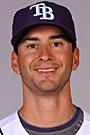 Justin Ruggiano - Jugador de béisbol de los San Francisco Giants