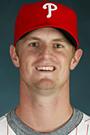 Kyle Kendrick - Jugador de béisbol de los Colorado Rockies