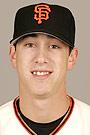 Tim Lincecum - Jugador de béisbol de los San Francisco Giants
