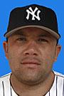 Alfredo Aceves - Jugador de béisbol de los New York Yankees