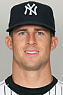 Brett Gardner - Jugador de béisbol de los New York Yankees