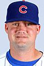Casey McGehee - Jugador de béisbol de los San Francisco Giants