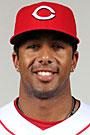 Chris Dickerson - Jugador de béisbol de los New York Yankees