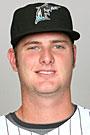 Chris Volstad - Jugador de béisbol de los Chicago Cubs