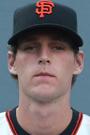 Conor Gillaspie - Jugador de béisbol de los San Francisco Giants