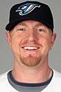 David Purcey - Jugador de béisbol de los Chicago White Sox