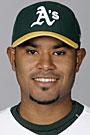 Gregorio Petit - Jugador de béisbol de los New York Yankees