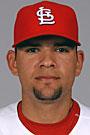 Jaime Garcia - Jugador de béisbol de los Chicago Cubs