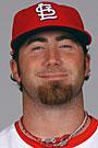 Jason Motte - Jugador de béisbol de los Chicago Cubs