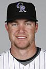 Jayson Nix - Jugador de béisbol de los New York Yankees