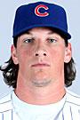 Jeff Samardzija - Jugador de béisbol de los San Francisco Giants