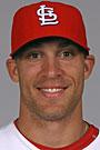 Joe Mather - Jugador de béisbol de los Chicago Cubs