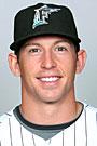 John Baker - Jugador de béisbol de los Chicago Cubs