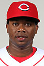 Johnny Cueto - Jugador de béisbol de los San Francisco Giants