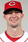 Josh Roenicke - Jugador de béisbol de los Colorado Rockies