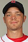 Michael Bowden - Jugador de béisbol de los Chicago Cubs