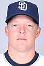 Nick Hundley - Jugador de béisbol de los San Francisco Giants