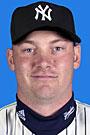 Phil Coke - Jugador de béisbol de los Chicago Cubs