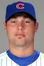 Randy Wells - Jugador de béisbol de los Chicago Cubs