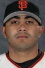 Sergio Romo - Jugador de béisbol de los San Francisco Giants
