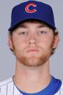 Andrew Cashner - Jugador de béisbol de los Chicago Cubs