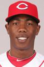 Aroldis Chapman - Jugador de béisbol de los Chicago Cubs