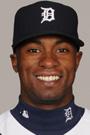 Austin Jackson - Jugador de béisbol de los San Francisco Giants