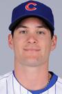 Brad Snyder - Jugador de béisbol de los Chicago Cubs