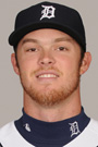Brennan Boesch - Jugador de béisbol de los New York Yankees