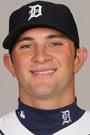 Casper Wells - Jugador de béisbol de los Chicago White Sox