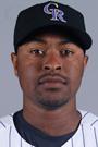 Chris Nelson - Jugador de béisbol de los Colorado Rockies