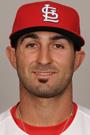 Daniel Descalso - Jugador de béisbol de los Colorado Rockies