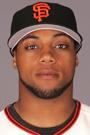 Darren Ford - Jugador de béisbol de los San Francisco Giants