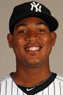 Ivan Nova - Jugador de béisbol de los New York Yankees