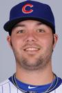 James Russell - Jugador de béisbol de los Chicago Cubs