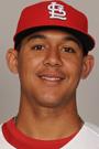 Jon Jay - Jugador de béisbol de los Chicago Cubs