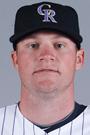 Matt Reynolds - Jugador de béisbol de los San Francisco Giants