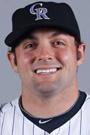 Michael McKenry - Jugador de béisbol de los Colorado Rockies