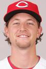 Mike Leake - Jugador de béisbol de los San Francisco Giants