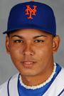 Ruben Tejada - Jugador de béisbol de los San Francisco Giants