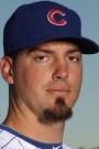Scott Maine - Jugador de béisbol de los Chicago Cubs