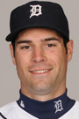 Scott Sizemore - Jugador de béisbol de los New York Yankees