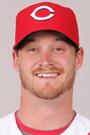 Travis Wood - Jugador de béisbol de los Chicago Cubs