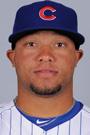 Welington Castillo - Jugador de béisbol de los Chicago Cubs