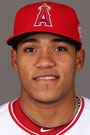Alexi Amarista - Jugador de béisbol de los Colorado Rockies