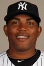 Amauri Sanit - Jugador de béisbol de los New York Yankees